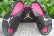 Women Jordan 5 Slipper 003
